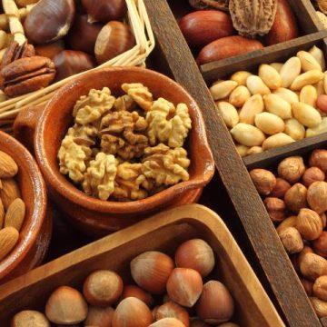 Как выбрать хорошие орехи
